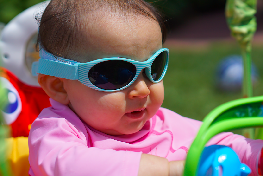 baby-solo baby sunglasses